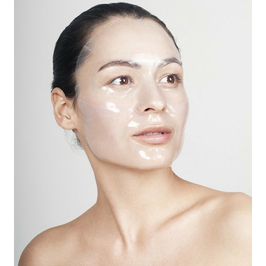 Pure Gold Hydrogel Mask