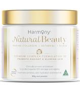 Martin & Pleasance Harmony Natural Beauty