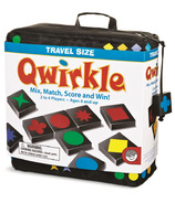 Outset Media Travel Qwirkle