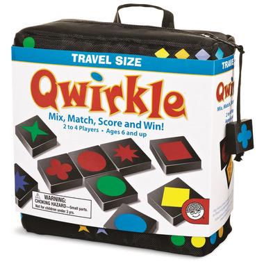 Outset Media Travel Qwirkle