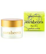 Sarabecca Floral Citrus Natural Solid Perfume