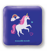 Crocodile Creek Ice Pack Set Rainbow Unicorn