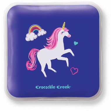 Crocodile Creek Ice Pack Set Rainbow Unicorn