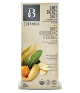Botanica Daily Energy Shot (Certified Organic)