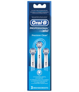 Oral-B Precision Clean Replacement Heads