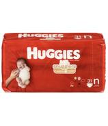 Huggies Little Snugglers Diapers Jumbo Pack