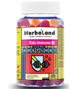 Herbaland Gummy for Kids Immune