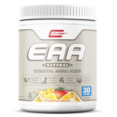 Cygen Labs Clean EAA Pineapple Mango