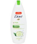 Dove Go Fresh Cool Moisture Cucumber & Green Tea Scent Body Wash