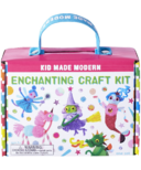 Kid Made Modern Enchanting Craft Kit