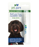 Dr. Brite Pet Pure Teeth and Gum Cleaning Pen for Pets