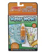 Melissa & Doug Water Wow Connect The Dots Safari