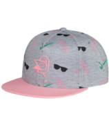 BIRDZ Children & Co. Coconut Surf Cap Pink