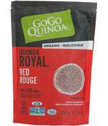 GoGo Quinoa Quinoa royal rouge