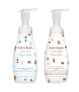 Live Clean Holiday Foaming Hand Soap Bundle