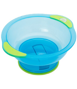 Vital Baby Unbelievabowl Suction Bowl Blue