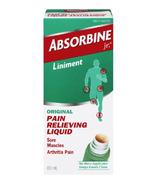 Absorbine Jr. Liniment Original Pain Relieving Liquid