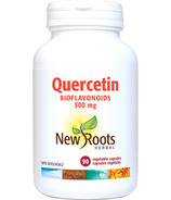 New Roots Herbal Quercetin Bioflavonoids