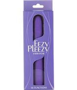 PowerBullet Eezy Pleezy Bullet Vibrator Violet