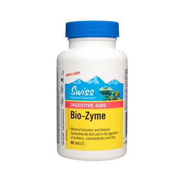 Swiss Natural Sources Bio-Zyme