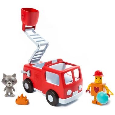 Sago Mini Hugbot & Kiki\'s Fire Truck