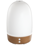 Ellia Thrive Ultrasonic Aroma Diffuser in White
