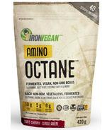 Iron Vegan Amino Octane Tart Cherry