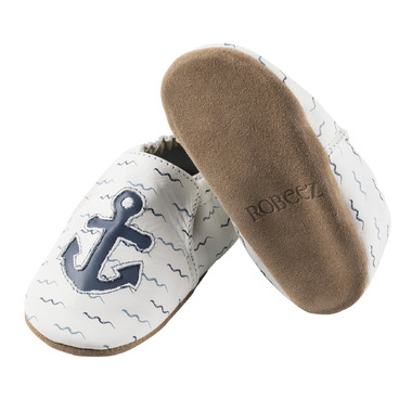 Robeez Soft Soles On Board