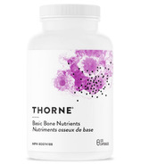 Thorne Basic Bone Nutrients