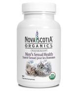 Nova Scotia Organics Men's Sexual Health