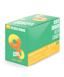 SmartSweets Peach Rings Bulk Pack