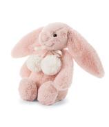 Jellycat Bashful Blush Snow Bunny Small