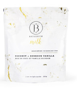 Bathorium Coconut & Bourbon Vanilla Milk