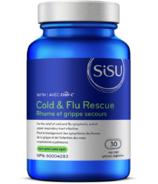 Sisu Cold & Flu Rescue