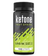 XP Labs Ketone Strips