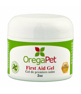 OregaPet First Aid Gel