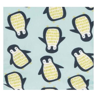 Lassig Swim Diaper Boardshorts Penguin