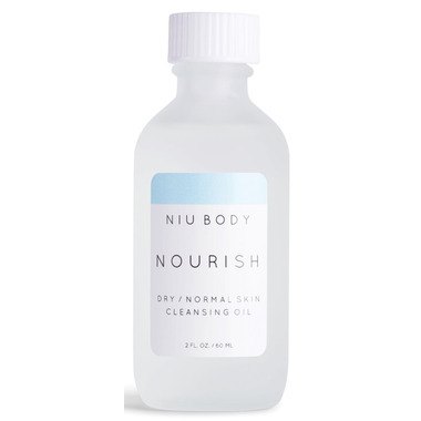 Niu Body Nourish Cleansing Oil
