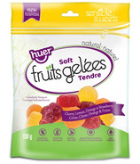 Huer Soft Fruits Gelees