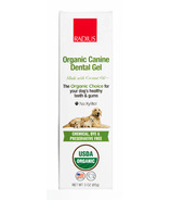 Radius Organic Canine Dental Gel