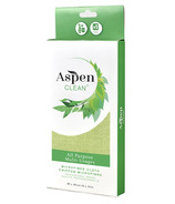 AspenClean All Purpose Microfiber Cloth