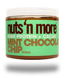 Nuts n More Protein Mint Chocolate Chip Peanut Spread