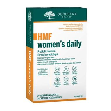 Genestra HMF Women\'s Daily