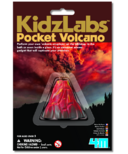4M Kids Labs Pocket Volcano