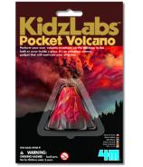 4M Kids Labs Pocket Volcano