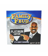 Platinum Family Feud With Steve Harvey Game