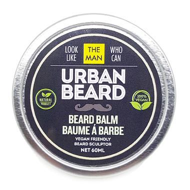 Urban Beard Vegan Beard Balm