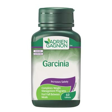 Adrien Gagnon Garcinia Supplement