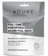 Acure Fortifying Silver Mask