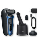 Braun SensoFlex Electric Razor for Men